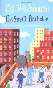 Cover of: The small bachelor
