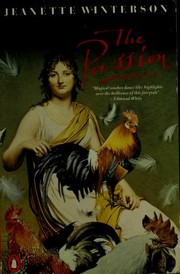 Cover of: The Passion