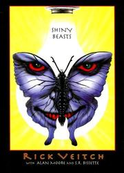 Cover of: Shiny Beasts