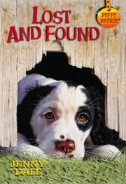 Cover of: Lost and Found (Puppy Patrol)
