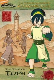 Cover of: The Earth Kingdom Chronicles