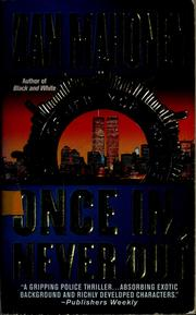 Cover of: Once In, Never Out (A Det. Brian McKenna Novel)