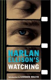 Cover of: Harlan Ellison's Watching