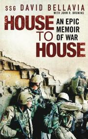Cover of: House to House