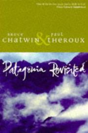 Cover of: Patagonia Revisited