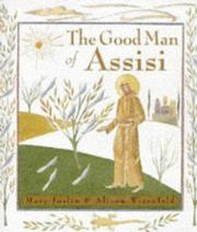 Cover of: The Good Man of Assisi