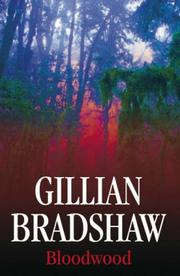 Cover of: Bloodwood (Severn House Large Print)