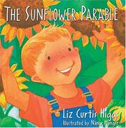 Cover of: The Sunflower Parable Board Book