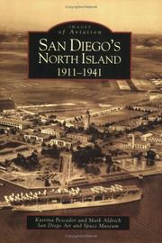 Cover of: San Diego's North Island