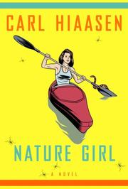 Cover of: Nature Girl