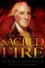 Cover of: George Washington's Sacred Fire