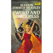 Cover of: Sword and Sorceress