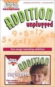 Cover of: Addition Unplugged-Sums to 18 (Unplugged)