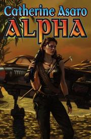Cover of: Alpha (Sunrise Alley)