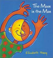 Cover of: The Moon in the Man