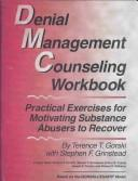 Cover of: Denial Management Counseling Workbook