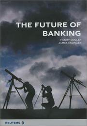 Cover of: The Future of Banking (FT)