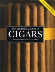 Cover of: The Illustrated History of Cigars (The Pleasures of Life)