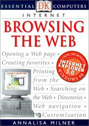 Cover of: Internet