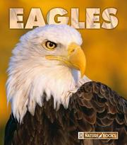 Cover of: Eagles (New Naturebooks)