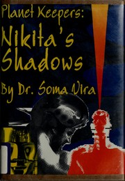 Cover of: Nikita's Shadows (Planet Keepers)
