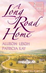 Cover of: A Long Road Home (By Request 2's)