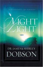 Cover of: Night Light