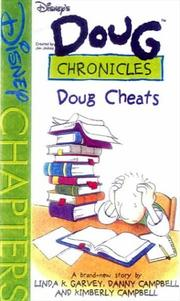 Cover of: Doug Cheats (Doug Chronicles)