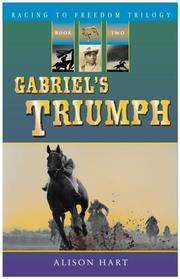 Cover of: Gabriel's Triumph