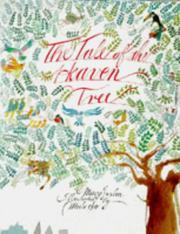 Cover of: Tale of the Heaven Tree, The