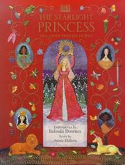 Cover of: The Starlight Princess