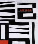 Cover of: Gee's Bend