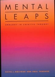 Cover of: Mental Leaps