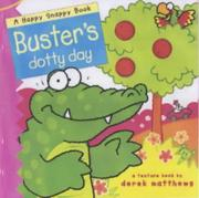 Cover of: Buster's Dotty Day (Happy Snappy Book)