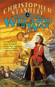 Cover of: A wizard in the way