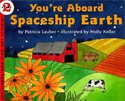 Cover of: You're Aboard Spaceship Earth