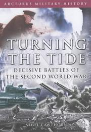 Cover of: Turning the Tide (Arcturus Military History)