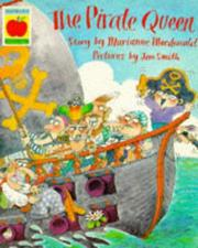 Cover of: The Pirate Queen (Orchard Paperbacks)