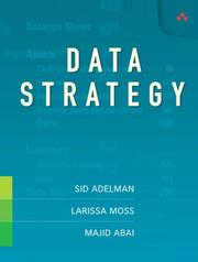 Cover of: Data Strategy