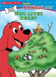 Cover of: Clifford