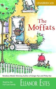 Cover of: The Moffats (Economy)