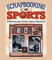 Cover of: Scrapbooking Sports