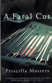 Cover of: A Fatal Cut