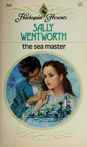 Cover of: The Sea Master