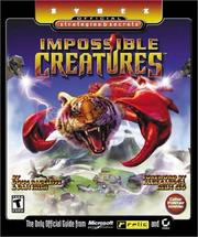 Cover of: Impossible Creatures