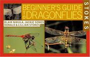 Cover of: Stokes Beginner's Guide to Dragonflies