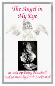 Cover of: The Angel in My Eye