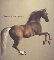 Cover of: Stubbs & the Horse