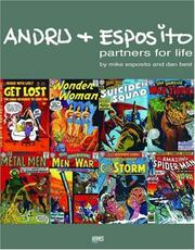 Cover of: Andru And Esposito Partners For Life