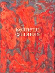 Cover of: Kenneth Callahan
